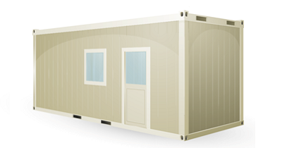 Flat-Pack Containers