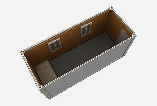 Flat Pack Containers Almar Container Group