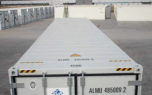 Storage Shipping Containers