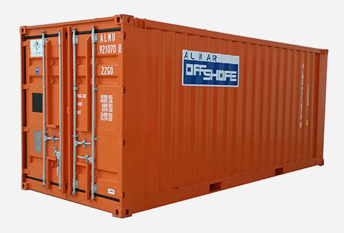 offshore-closed-container-shipping-container