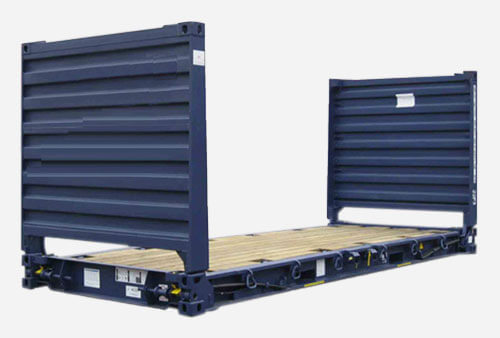 Specialised Containers Amar Container Group