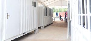 Office Container Hire