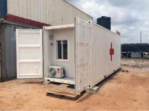 Container Conversions - Tanzania