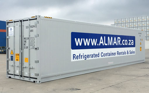 Refrigerated Containers: A Perfect Solution for Commercial
