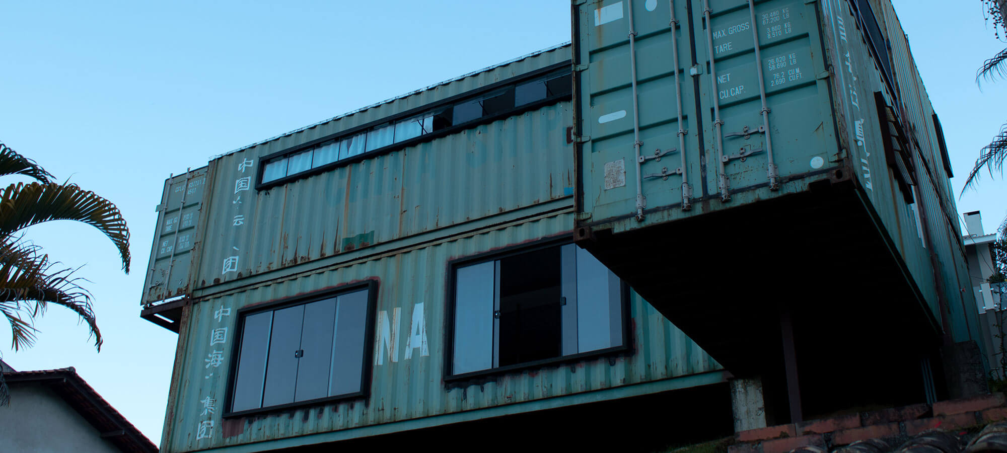 The Appeal Of Container Homes For Sale Gt Almar Container Group
