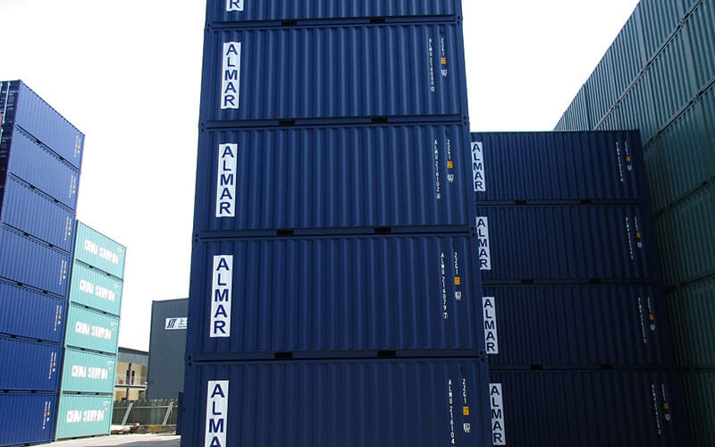 Avoid Container Fraud