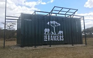 Gym Container