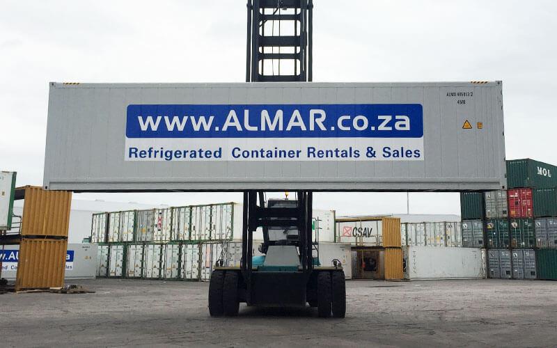 container agent