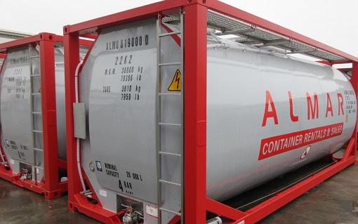iso tank container leasing companies in uae