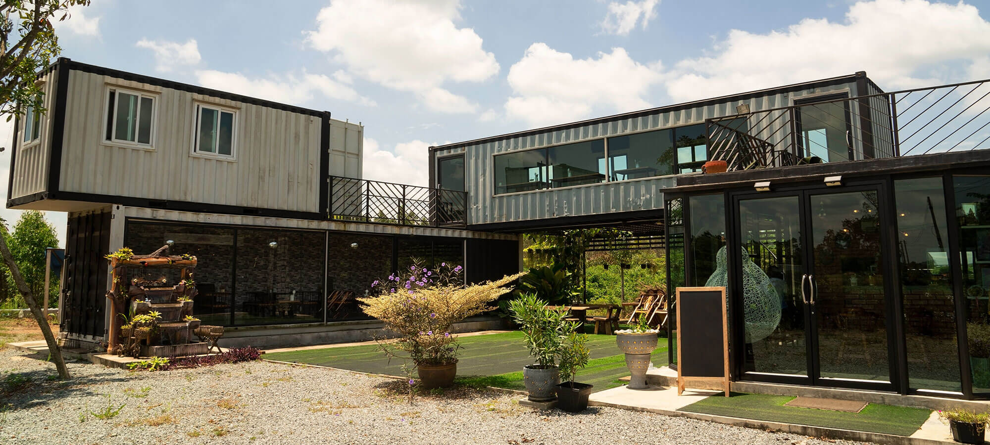 5 Things Shipping Container Home Builders Know Almar