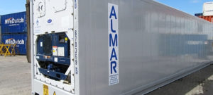 Remote Reefer Monitoring Feature