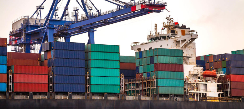 How to Avoid Container Fraud when Buying a Container.
