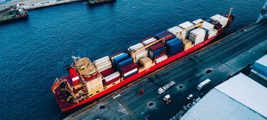 Global Market Containers