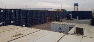 Self-Storage Nairobi Kenya